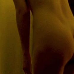 Alexandra Daddario Topless in True Detective