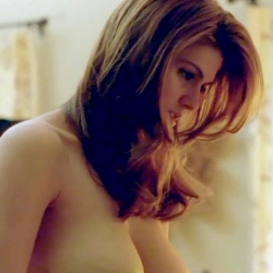 Alexandra Daddario Nude in True Detective (HQ)