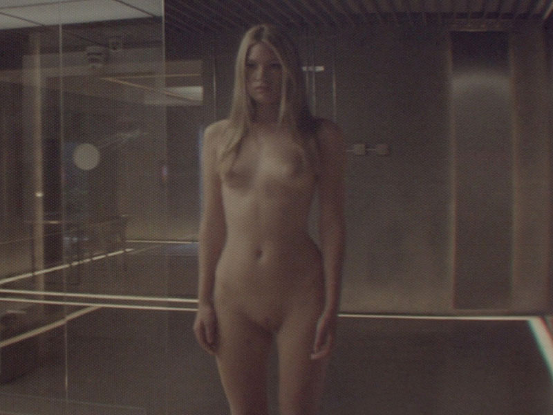 Alexandra daddario full frontal sex scene in true detective 5