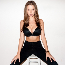 Alyssa Arce  for Terry Richardson
