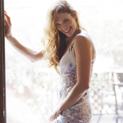 Amanda Righetti for Me in My Place