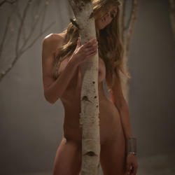 Amber Arbucci Topless