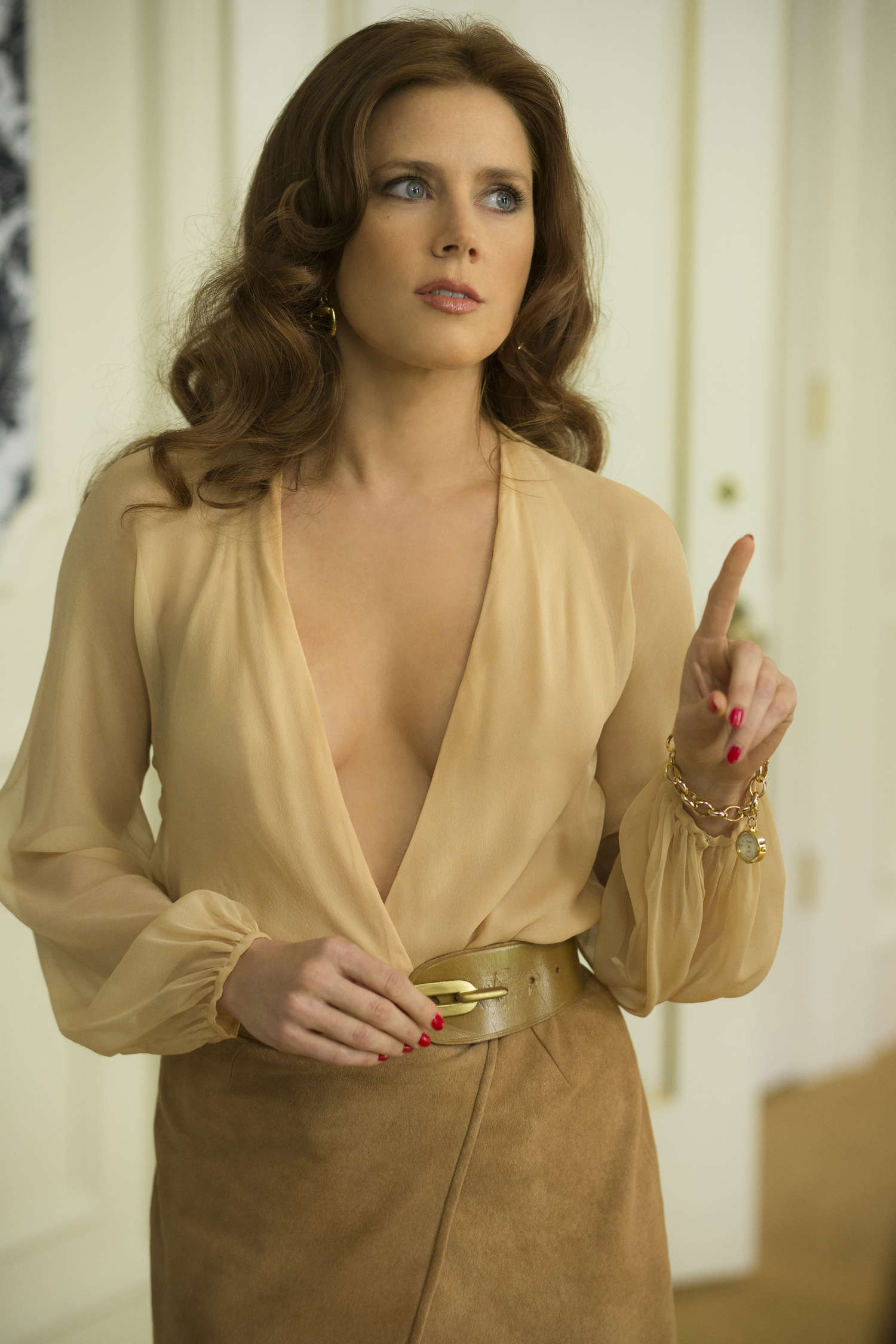 Amy adams nude american hustle