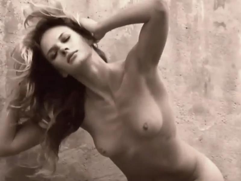 Bikini model mpeg