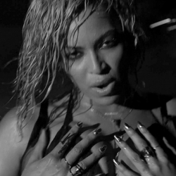 Beyonce For Her Music Video Drunk In Love