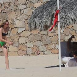 Diane Kruger bikini