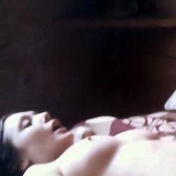 Elizabeth Olsen nude scene in Oldboy