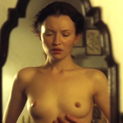 Emily Browning HOT in Summer in February