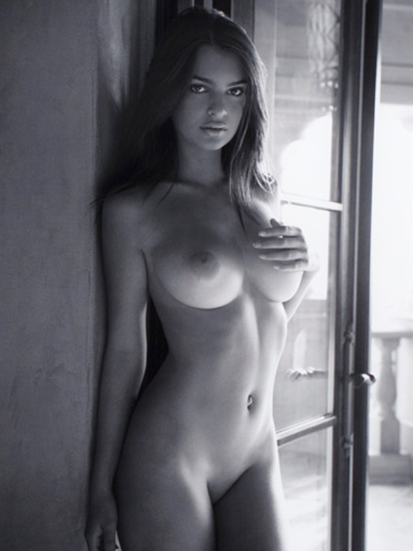 Playboy emily ratajkowski Em Ratajkowski