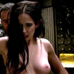 Eva Green Sex Scene in 300 Rise of an Empire