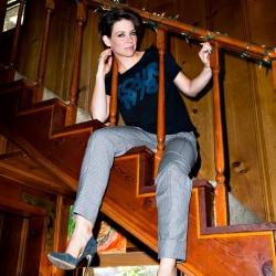 Evangeline Lilly on Nylon Guys