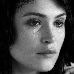 Gemma Arterton - Dennis Golonka photoshoot