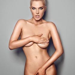Helen Flanagan 2014 lingerie calendar preview