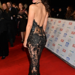Jennifer Metcalfe HOT at DFSDAW