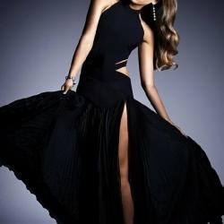 Jessica Alba in west magazine