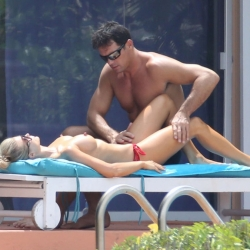 Joanna Krupa topless uncensored