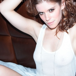 Kate Mara sexy on Esquire