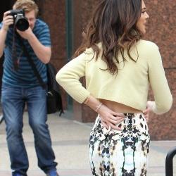 Kendall Jenner leggy