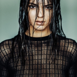 Kendall Jenner Sexy Photoshoot