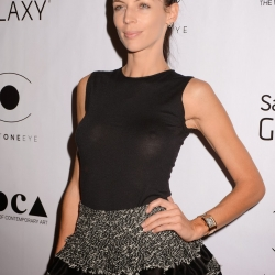 Liberty Ross see through nipples