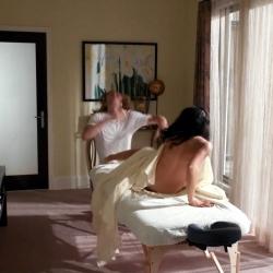 Lisa Edelstein & Beau Garrett