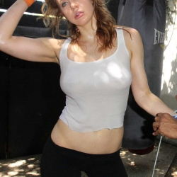 Maitland Ward See-Through Tank