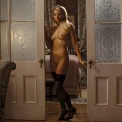 Margot Robbie nude scene on Wolf Of Wall Street