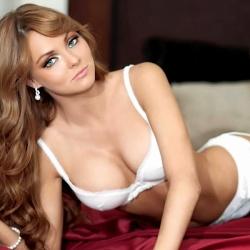 Mariluz Bermudez In lingerie for h para hombres