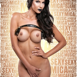 Micaela Schaefer Topless