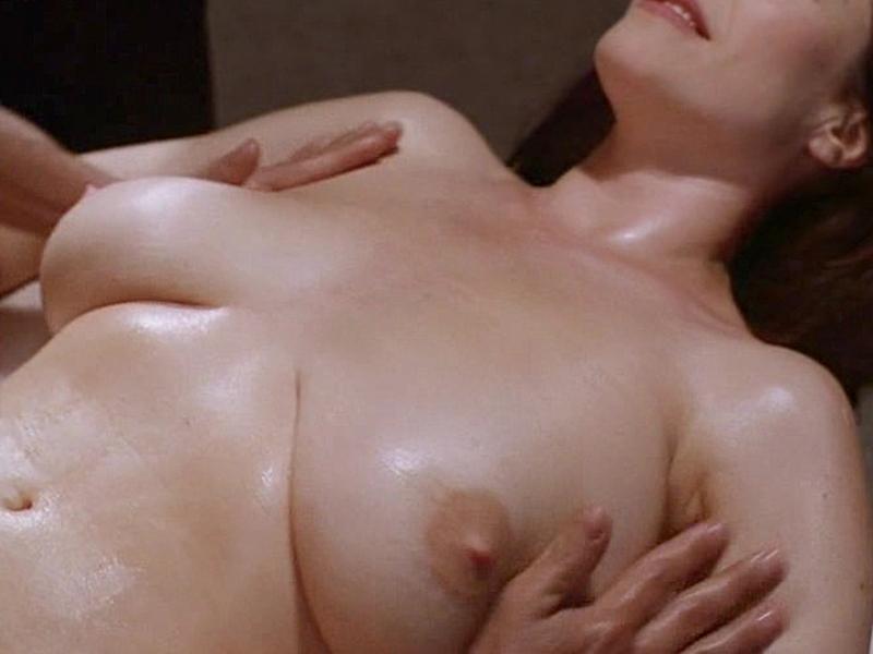 naked ebony tube