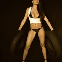 Natalina Maggio photoshoot by William Rylott