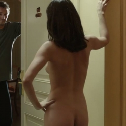 Olivia Wilde Topless Scene in Third Person