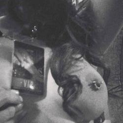 Rihanna personal pics from socials