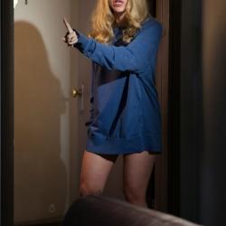 Scarlett Johansson hot in Don Jon movie