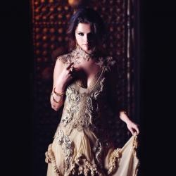 Selena Gomez Stars Dance Album Photoshoot
