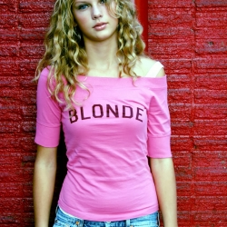 Taylor Swift unseen photos