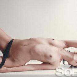 Topless Models for Soho Magazine