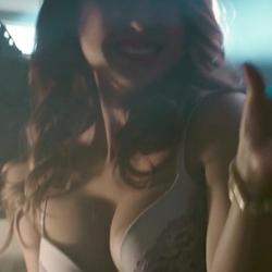 Topless Scenes