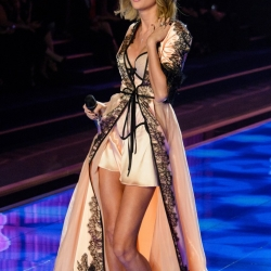 Taylor Swift at the Victorias Secret Fashion Show