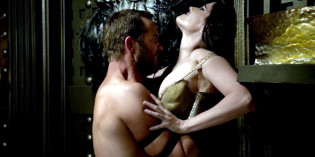 Eva Green Sex Scene in 300 Rise of an Empire (+Video)