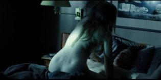 Emma Watson's sex scene In Regression (video)