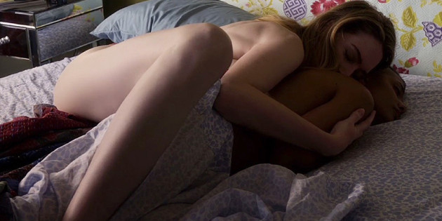 All Nudes from Sense 8