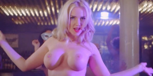 Ancilla Tilia Topless Screencaps