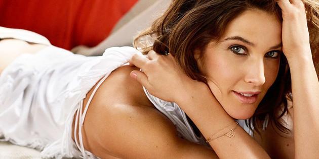 Cobie Smulders Womens Healt