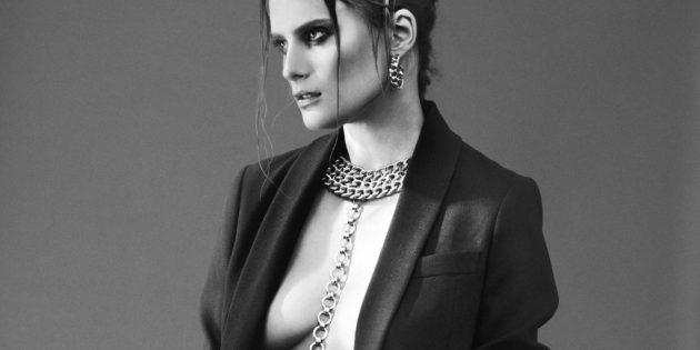 Elena Melnik Chesty Leather Treats
