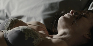 Olivia Wilde Topless in Third Person