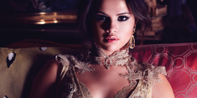 Selena Gomez Stars Dance Album Photoshoot