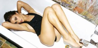 Yara Khmidan Topless