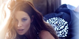 Kate Beckinsale for California Style Mag