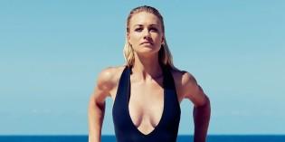 Yvonne Strahovski – GQ Australia